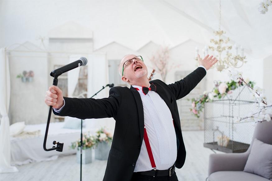 Esküvői zene, és amit róla tudni érdemes