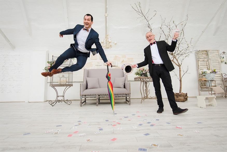 Esküvői fotózás – kreatív, jegyes, melyik micsoda?
